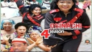 Video: Osinachi 4 - 2018 Latest Nigerian Movies African Nollywood Movies